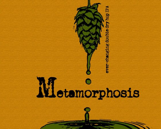 Metamorphosis 002