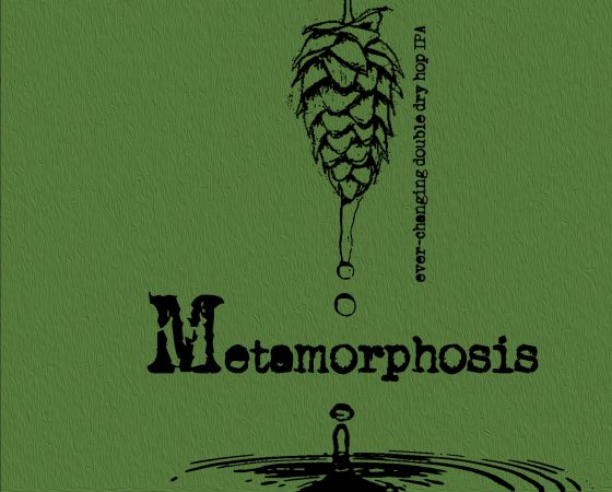 Metamorphosis 001