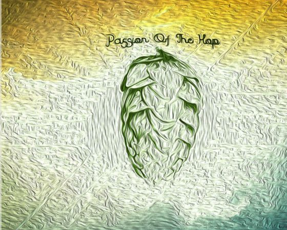 passion of the hop