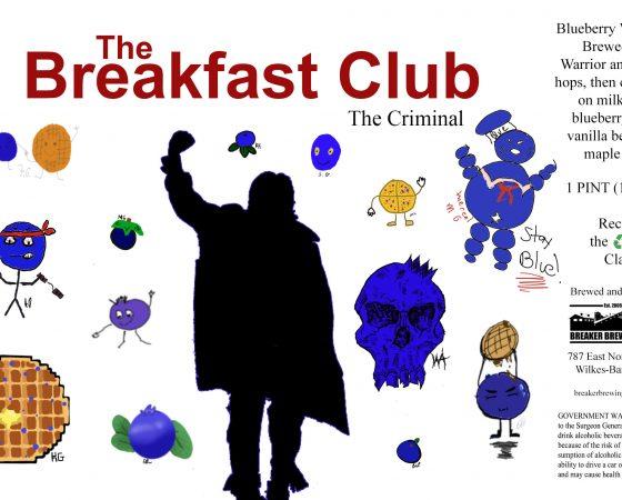 TBC – The Criminal
