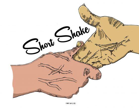 Short Shake