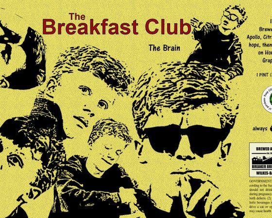 TBC – The Brain