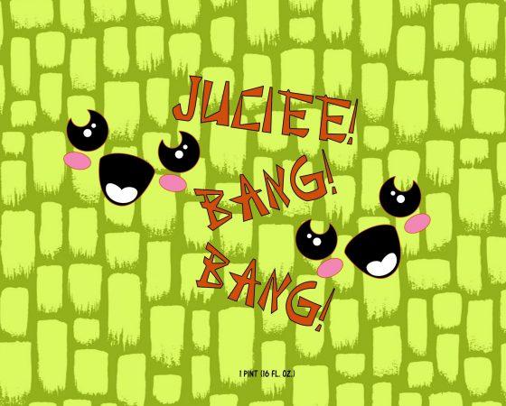 Juciee Bang Bang