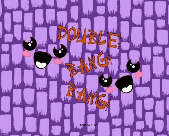 DoubleBangBang