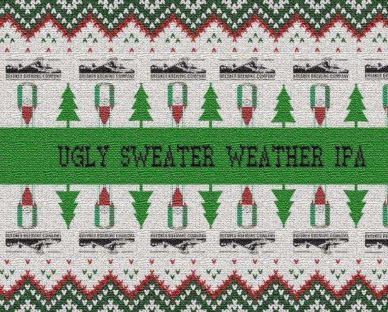 UglySweaterWeather