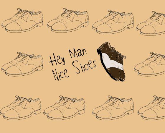 HeyManNiceShoes