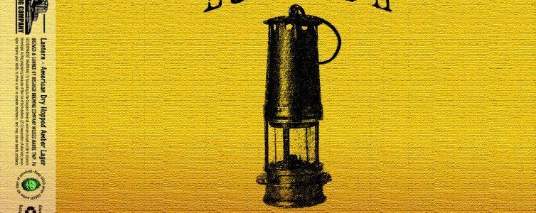 Lantern Amber Lager